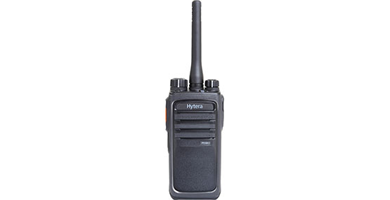 Hytera PD502 DMR Portable Radio