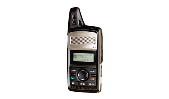 PD362 DMR Portable Radio