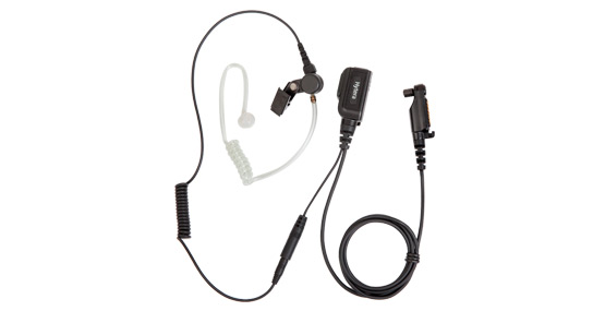 Earpieces for  XTS Radios