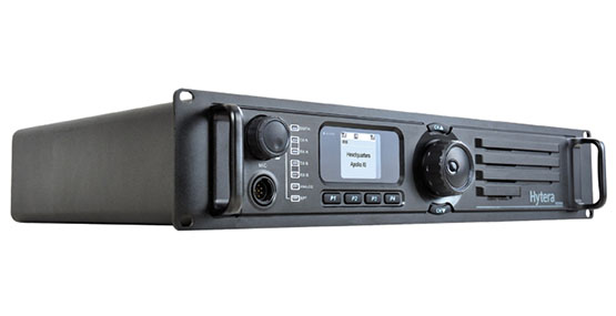 Digital Repeater RD982
