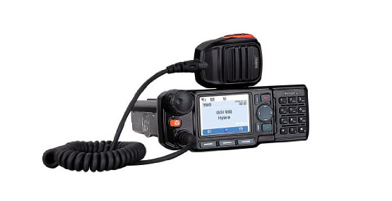 Digital Base Station MD782