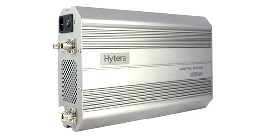 Hytera Digital Repeater RD622