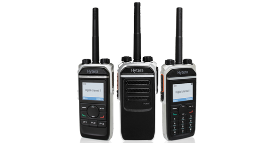 PD602 | PD602G DMR Portable Radio