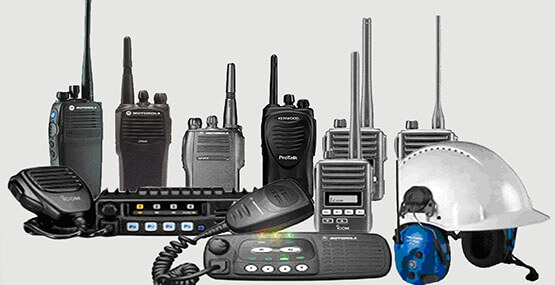 Two-Way Radio